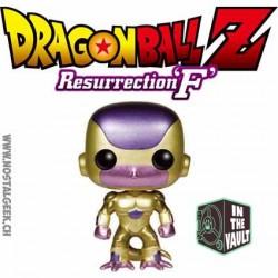 Funko Pop! Dragon Ball Z Golden Frieza (Black Eyes) Exclusive Vinyl Figure