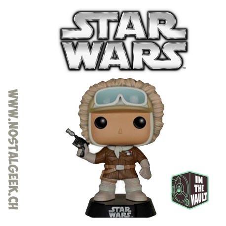 Funko Pop Movies: Star Wars - Han Solo Hoth