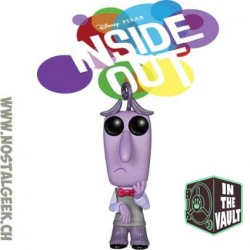 Pop Disney: Inside Out - Fear