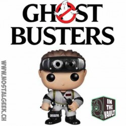 Funko Pop! Movies Ghostbuster Dr. Raymond Stantz Vinyl Figure
