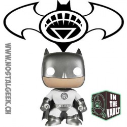 Pop DC White Lantern Batman Limited Vinyl Figure