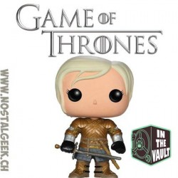 Funko Pop! TV Game of Thrones Brienne of Tarth Vinyl Figure