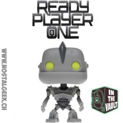 Funko Pop Movies Ready Player One Iron Giant Vinyl Figure