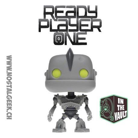 Funko Pop Movies Ready Player One Iron Giant Vinyl Figure