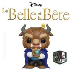 Funko Pop! Disney Belle et la Bête Winter Beast