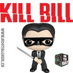 Funko Pop! Movies Kill Bill - Crazy 88 Vinyl Figure