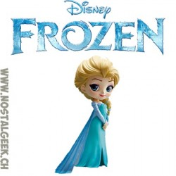 Disney Characters Q Posket Frozen Elsa