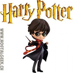 Harry Potter Characters Q Posket Harry Potter Banpresto Figure