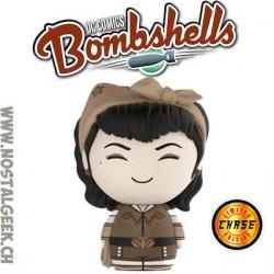 Funko Dorbz DC Bombshells Wonderwoman Chase Limited Edition Vinyl figure