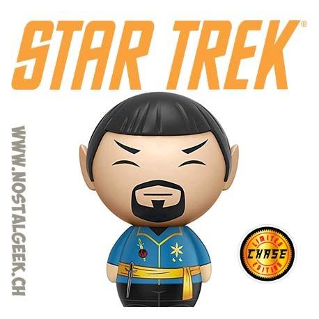 Funko Dorbz Star Trek Spock Chase Limited Edition Vinyl figure