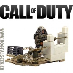 Mega Bloks - 6851 - Jeu De Construction - Call Of Duty Juggernaut