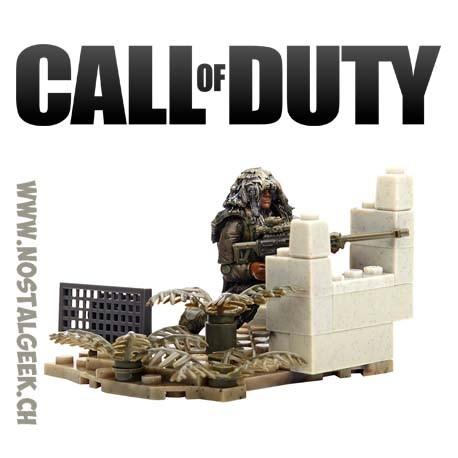 Mega Bloks - 6851 - Jeu De Construction - Call Of Duty Juggernaut