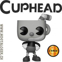Funko Pop Games Cuphead Mugman