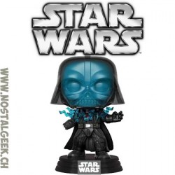 Funko Pop! Star Wars Darth Vader Vinyl Figure
