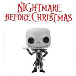 Pop! Disney Nightmare before christmas Jack Skellington
