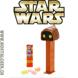 Funko Pop Pez Star Wars Jawa Bonbon et Distributeur
