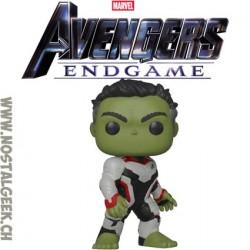 Funko Pop Marvel Avengers Endgame Tony Stark (Quantum Realm Suit) Vinyl Figure