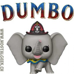 Funko Pop! Disney Fireman Dumbo Vinyl Figure
