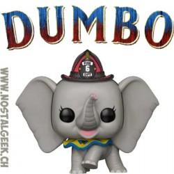 Funko Pop! Disney Fireman Dumbo Vinyl Figure