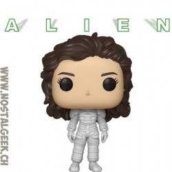 Funko Pop Movies Alien 40th Ripley Vinyl Figure