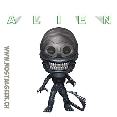 Funko Pop Movies Alien 40th Xenomorph Vinyl Figure