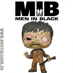Funko Pop Movies Men In Black Edgar Vinyl Figure