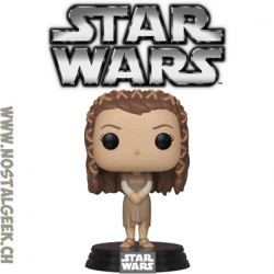 Funko Pop! Star Wars Princess Leia (Ewok Village)