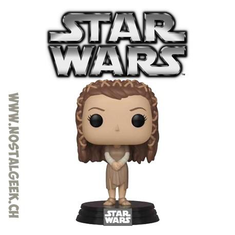 Funko Pop! Star Wars Princess Leia (Ewok Village)