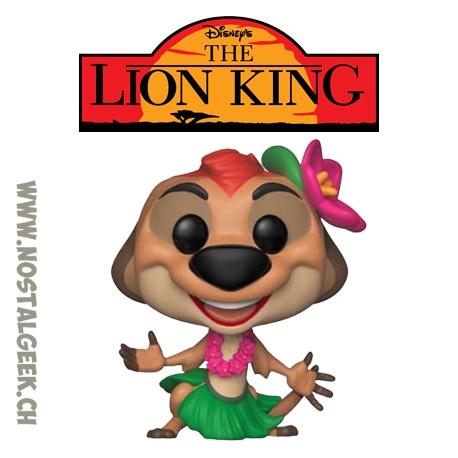Funko Pop! Disney The Lion King Luau Timon