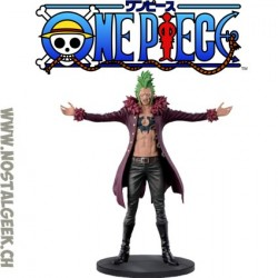 Banpresto One Piece Bartolomeo A Figure, Jeans Freak Series Volume 11