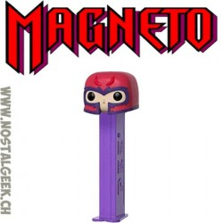 Funko Pop Pez Marvel Magneto Candy &Dispenser