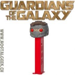 Funko Pop Pez Guardians Of The Galaxy Star-Lord Bonbon et Distributeur