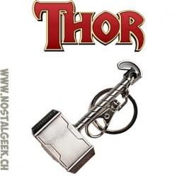 Marvel Thor Mjolnir Keychain