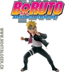 Banpresto Boruto Naruto Next Generations Figure
