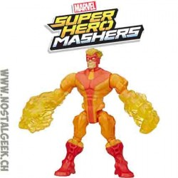 Marvel Super Hero Mashers Green Goblin Action Figure