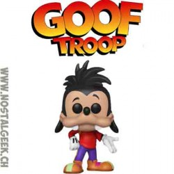 Funko Pop Disney A Goofy Movie Powerline Edition Limitée