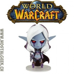 Blizzard Cute But Deadly Series 1 World Of Warcraft Sylvanas Figure