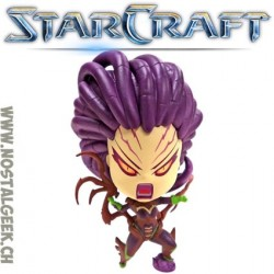 Blizzard Cute But Deadly Series 1 Starcraft Kerrigan