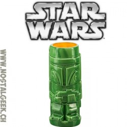 Star Wars Geeki Tikis Boba-Fett