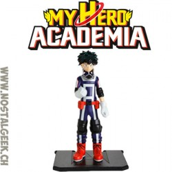 My Hero Academia Izuku Midoriya Super Figure Collection abystyle