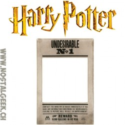 Harry Potter - Undesirable No. 1 Photo Fridge Magnet