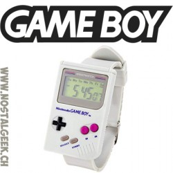 Nintendo Game Boy Montre