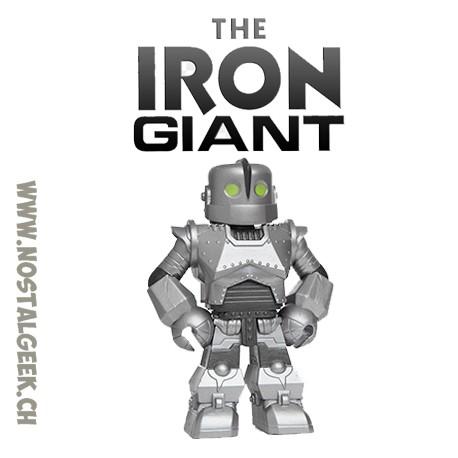 Game Stop Exclusive Iron Giant Vinyl Vinimates Figure!
