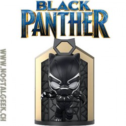 Marvel Black Panther Podz Show and Store Vinyl Figure