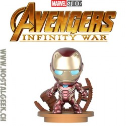 Marvel Avengers Infinity War Iron Man Podz Show and Store Vinyl Figure