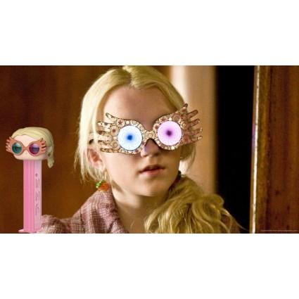 Funko Pop Harry Potter Pez Luna Lovegood