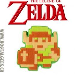 Nintendo Peluche The Legend Of Zelda 8 Bits