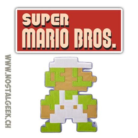 Nintendo The Legend Of Zelda 8 Bits Plush