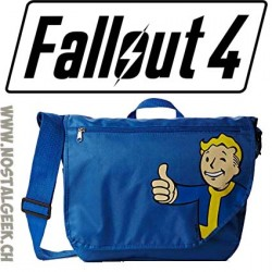 Fallout 4 Vault Boy Shoulder Bag