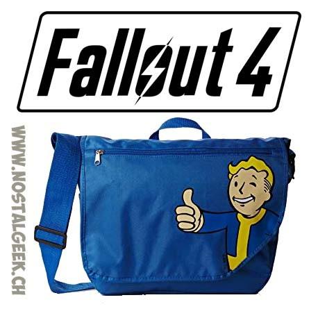 Fallout 4 Vault Boy Shoulder Bag